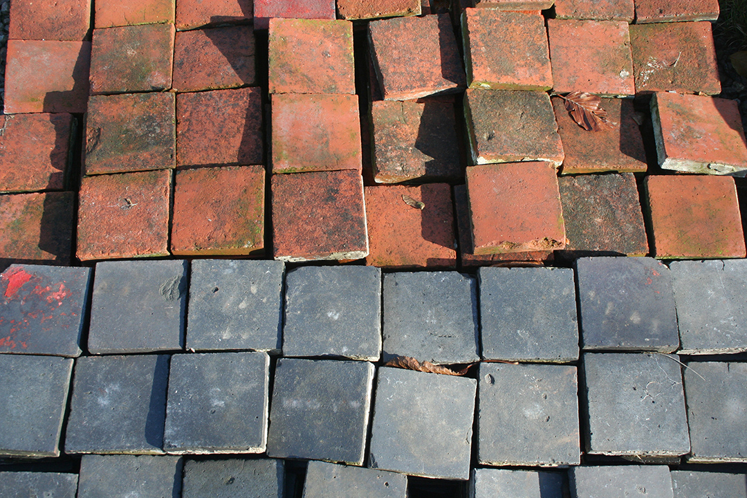 187 Quarry Tiles Priced Per Tile