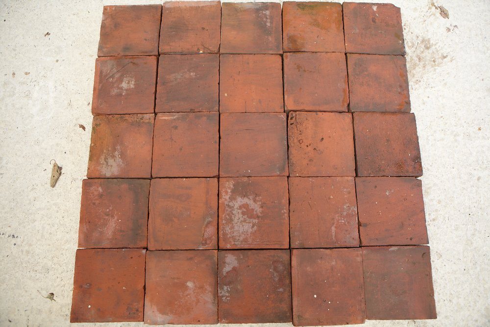 Quarry tiles priced per tile for Tile flooring company